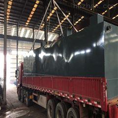 ZM-100天津众迈乡镇生活污水处理埋地设备装置