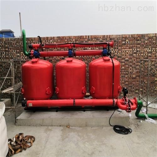 300吨乡镇污水污水处理设备厂家报价