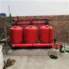 ZM-100唐山乡镇地埋式一体化污水处理设备价格