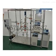 杭州市实验室短程分子蒸馏仪AYAN-F60现货