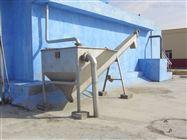 LSSF型砂水分離器