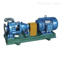 PBG屏蔽立式单级离心泵