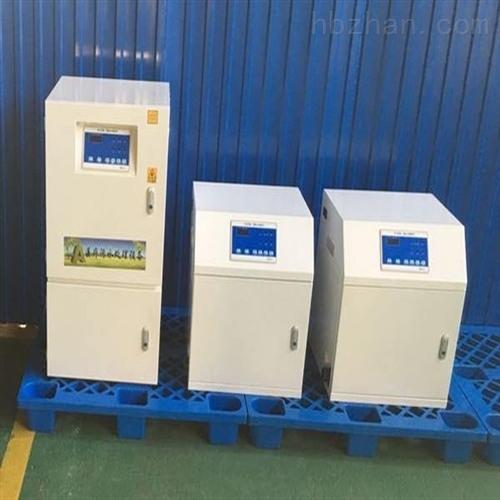 医疗MBR一体化污水处理设备装置