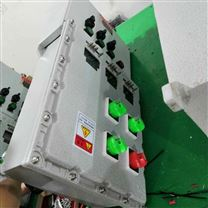 BXMD控制型防爆配电箱