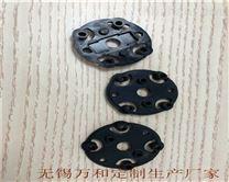 橡胶缓冲垫 减震垫 来图定制厂家