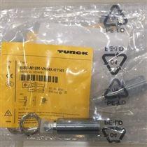 BI5-M18-AX6X-H1141德國TURCK電感式傳感器開關元件功能