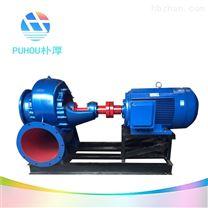 朴厚泵业直销HW蜗壳式混流泵