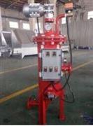 反沖洗過濾器應用