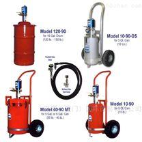 Climax气动注脂泵10-90注脂机