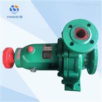 朴厚泵业厂家供应 is清水泵