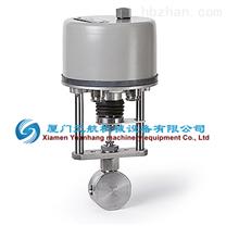 badger meter 伺服电机控制阀 反渗透系统