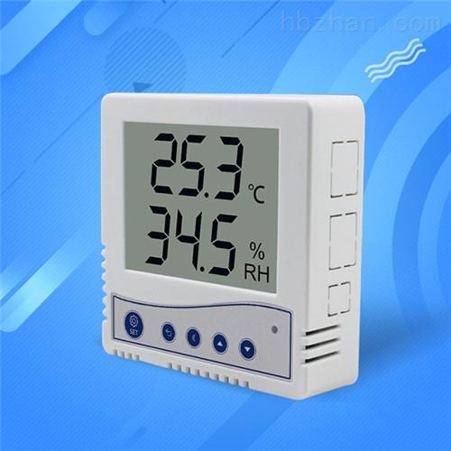 温湿度传感器86壳液晶