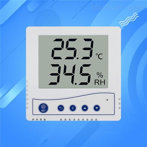 温湿度变送器液晶显示