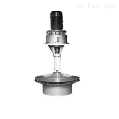 PEL泵E型立式表曝機