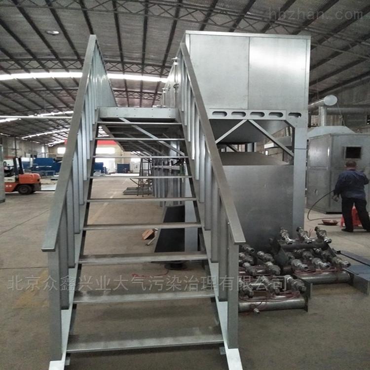 RTO废气处理设备催化燃烧