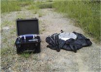 测氡仪  空气环境氡浓度检测 水中氡气检测