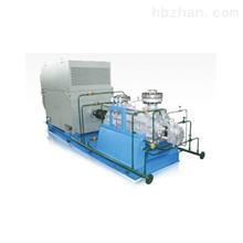 锅炉循环给水泵