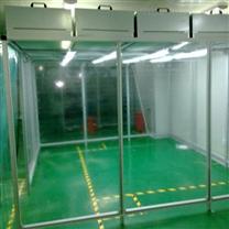 R-百級級潔凈棚