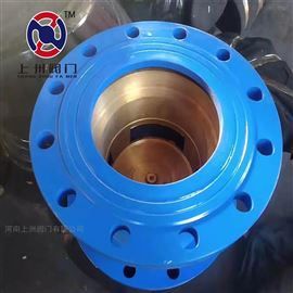 Y43X-16铸铁比例式减压阀