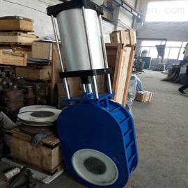 气动陶瓷出料阀厂家