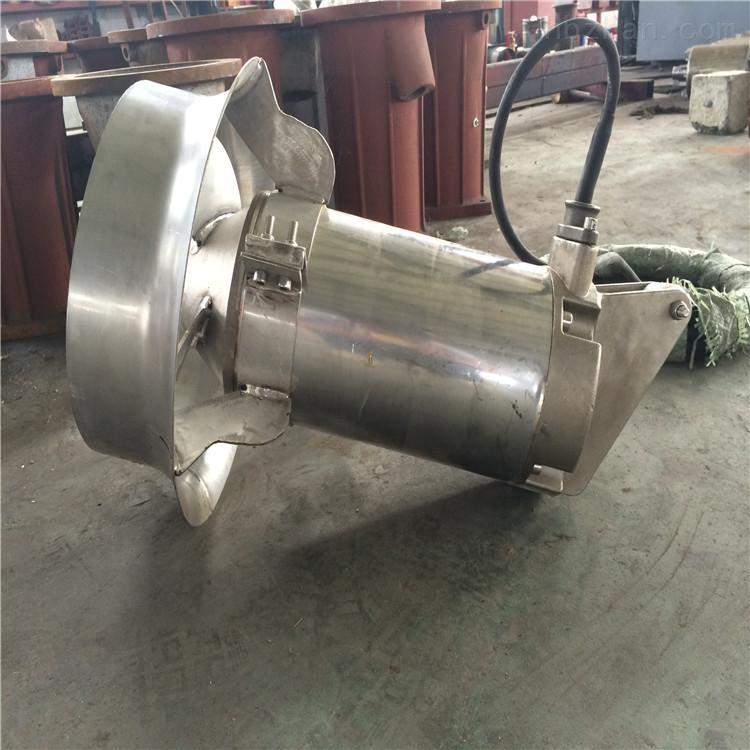 广东潜水搅拌机