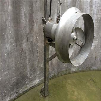 QJB型混合潛水攪拌機