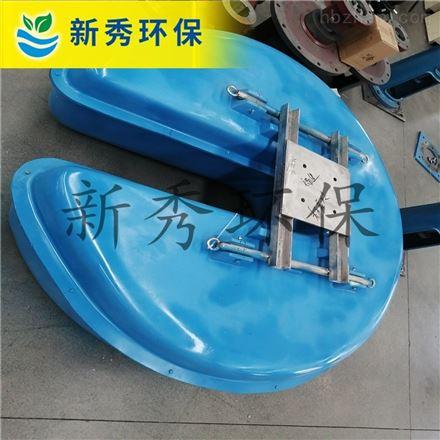 沼气池 搅拌机中速潜水搅拌器小型厂家