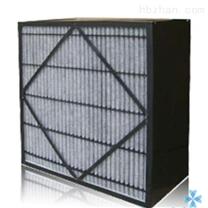 活性炭箱式過濾器