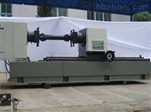 传动轴电液伺服扭转疲劳试验机安装调试