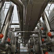 200L列管式多效蒸餾水機