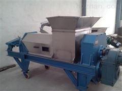 螺旋压榨机设备