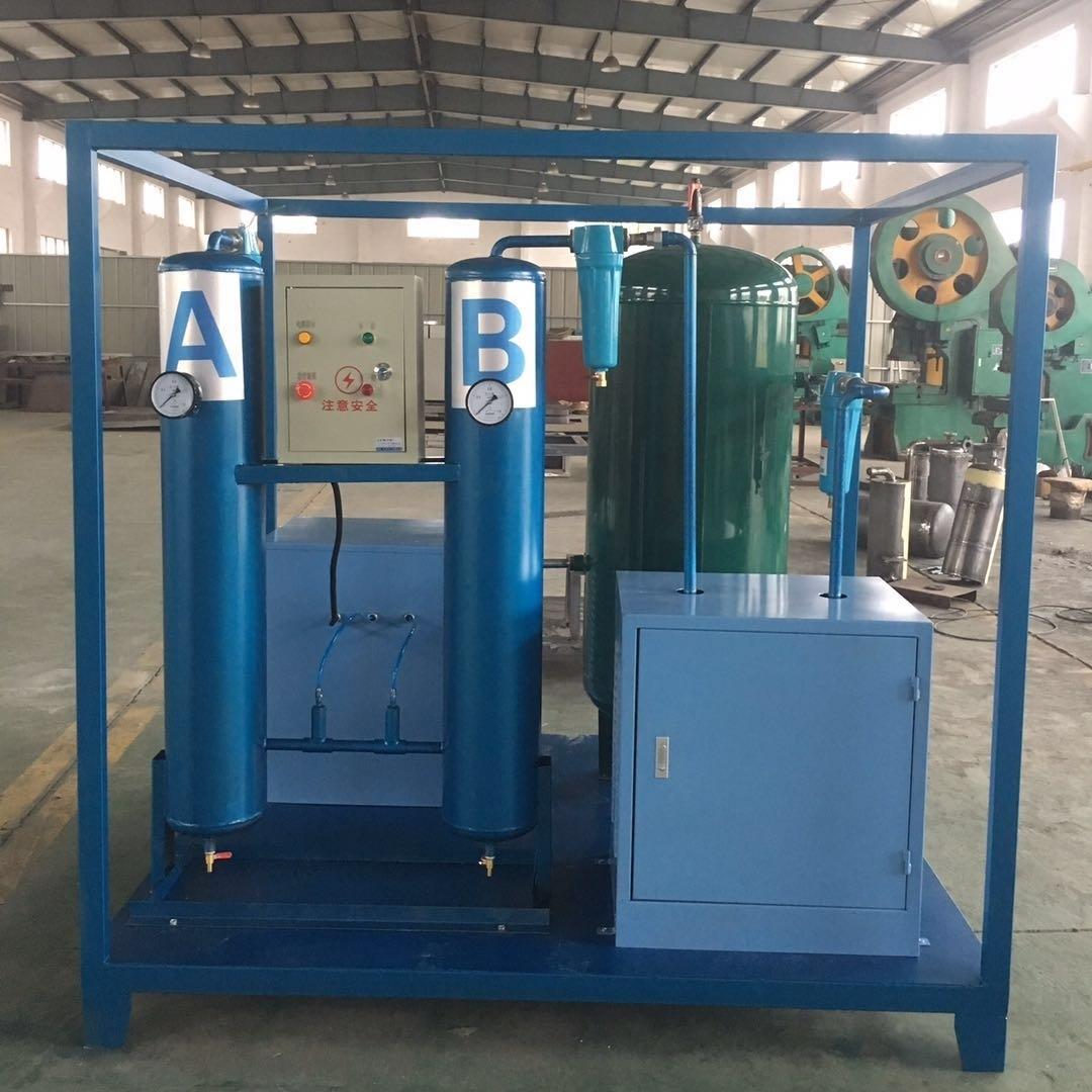 空气干燥发生器装置
