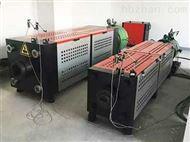 微机控制静载锚固试验机售后培训