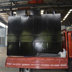 SL膨化食品厂污水处理设备的主要构成