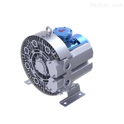 2HB210-AH16-0.4KW单叶轮旋涡风机