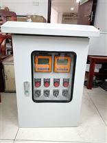 鋁材廠黃煙處理自動加藥