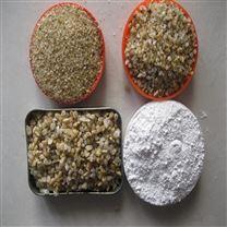精制石英砂过滤材料 工业净水处理滤料