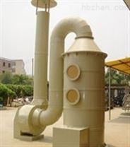 立式鍋爐脫硫除塵器系列