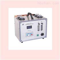 LB-2400(C)恒溫恒流連續自動大氣采樣器