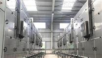 污泥熱泵低溫干化設備系列