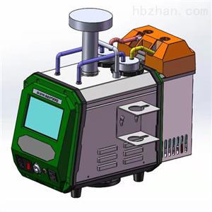 草莓二维码  LB-2031A 綜合大氣采樣器