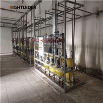 实验室超纯水设备 纯水制备工艺