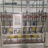 光电用超纯水设备 半导体纯水系统