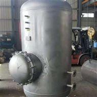 FTHE-900-1.2浮动盘管容积式换热器