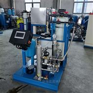 comptec2-4*+500GG常壓定壓補水排氣機組