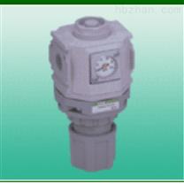 喜开理CKD减压阀R4000-15的结构特点分析