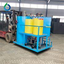 屠宰污水处理气浮设备