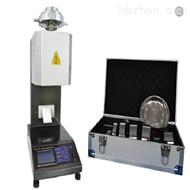 熔體流動速率測試儀