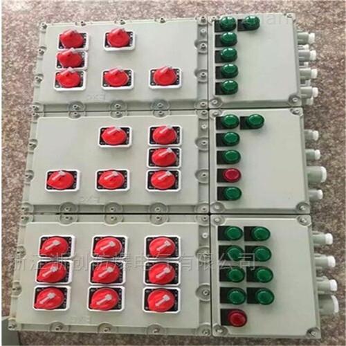 气化厂防爆照明动力配电箱