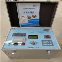 承试四级仪器高压介质损耗测量仪